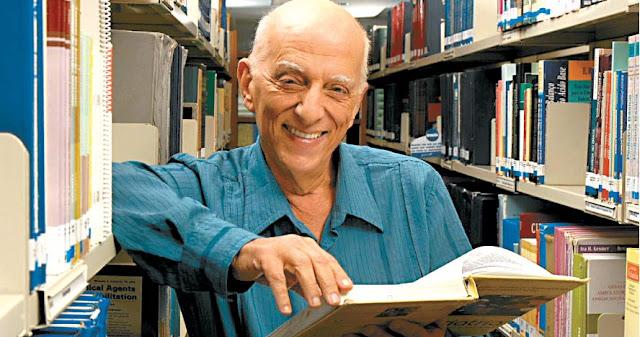 Palestra no Senac abordará a vida e a obra do escritor Rubem Alves
