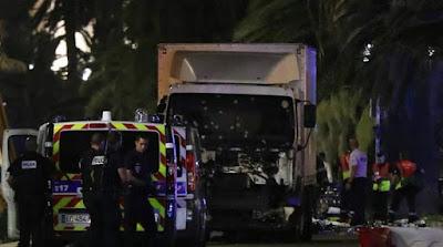 El primer Ministro de Israel, Binyamin Netanyahu, repudió este viernes por la mañana el atentado terrorista ocurrido en Niza, que dejó al menos 84 muertos y decenas de heridos.