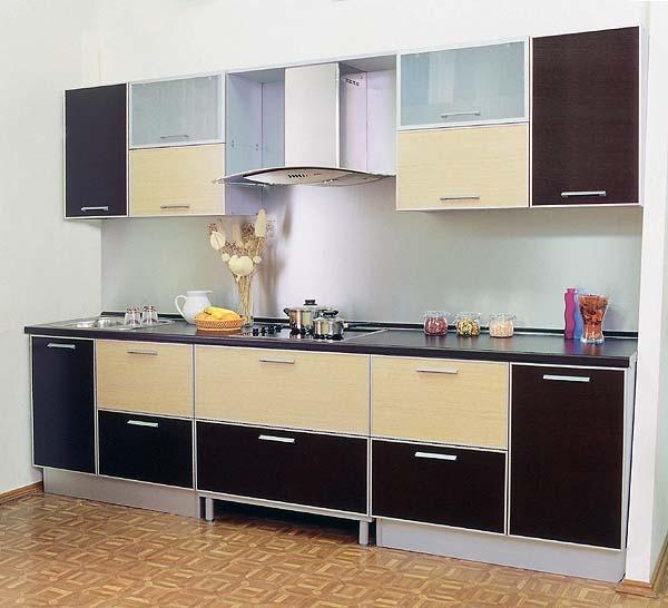 МДФ фасады для кухни