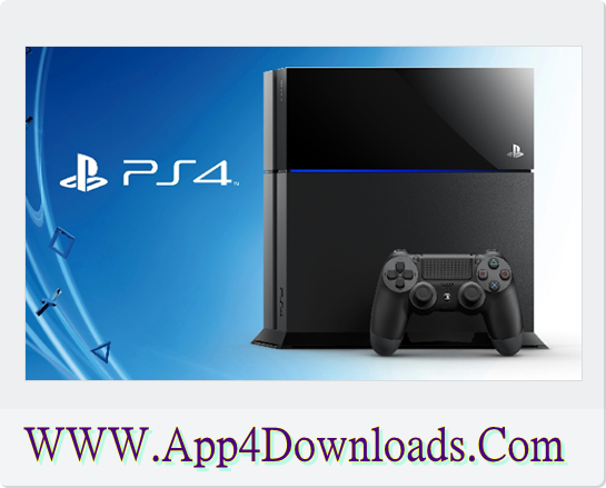 Sony PlayStation 4 Firmware 4.73 Download Latest Version