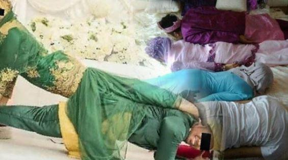 11 Trend Perkahwinan Melayu Moden Yang Menjengkelkan