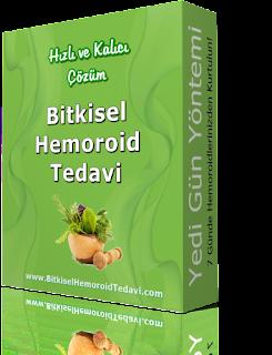 Hemoroid tedavisi 7 gün yöntemi kitabı indir