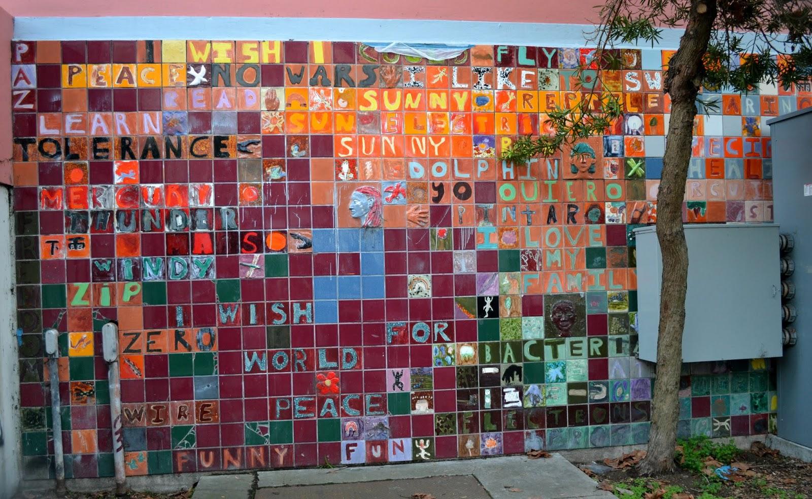 Хейт-Эшбери, Сан-Франциско, Калифорния (Haight-Ashbury, San Francisco, CA)