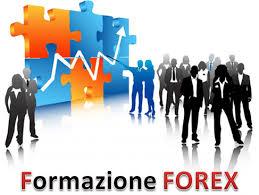 Corsi per forex trading