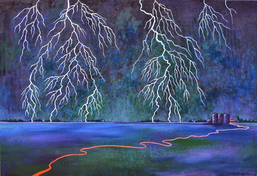 http://kathrynbrimblecombeart.blogspot.com.au/2012/12/night-time-electric-storm.html
