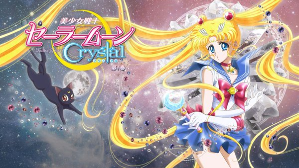 Sailor Moon Crystal Subtitle Indonesia