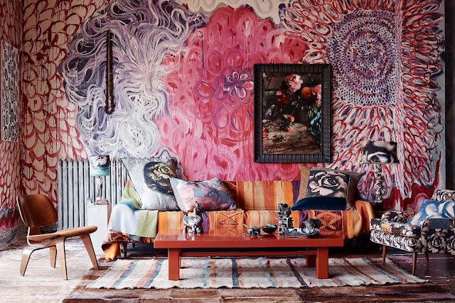 the style saloniste: September 2016