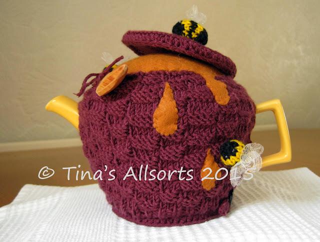 Honeypot Cosie