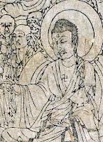 Buda - Sutra del Diamante