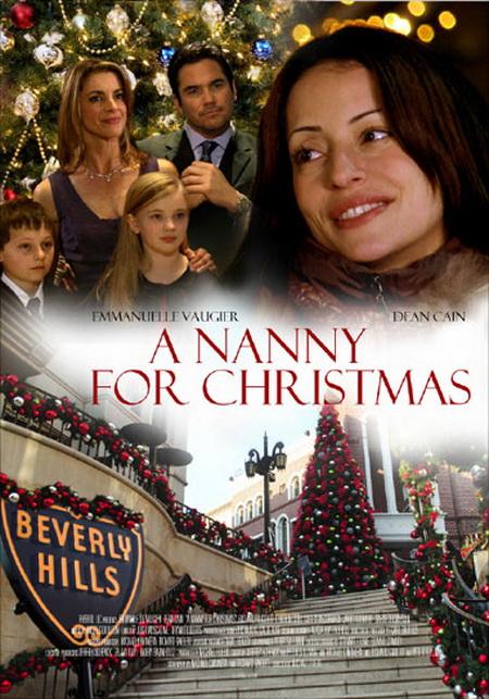 Una Tata Per Natale Streaming.Una Tata Per Natale 2010 Film Gratis Online