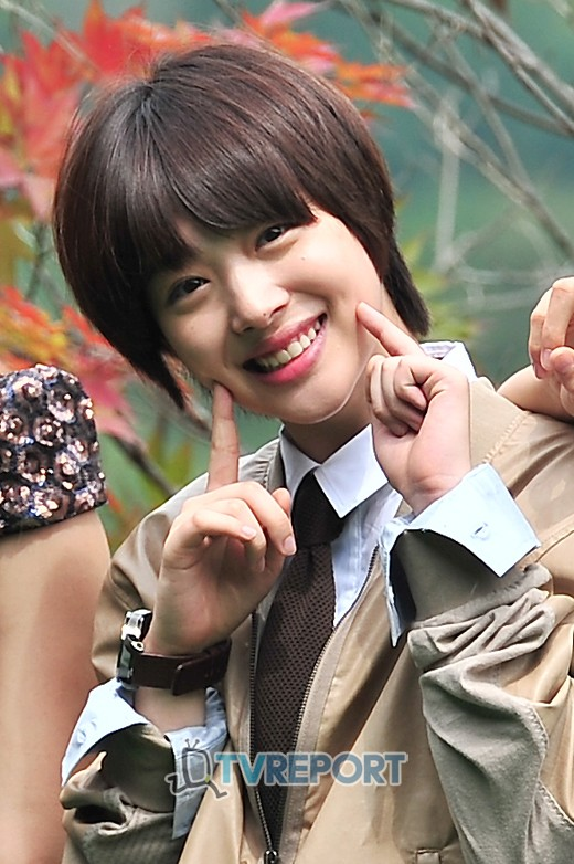 f(x)-ын Sulli 'To the Beautiful You' киноны зургууд ... F(x) Sulli To The Beautiful You