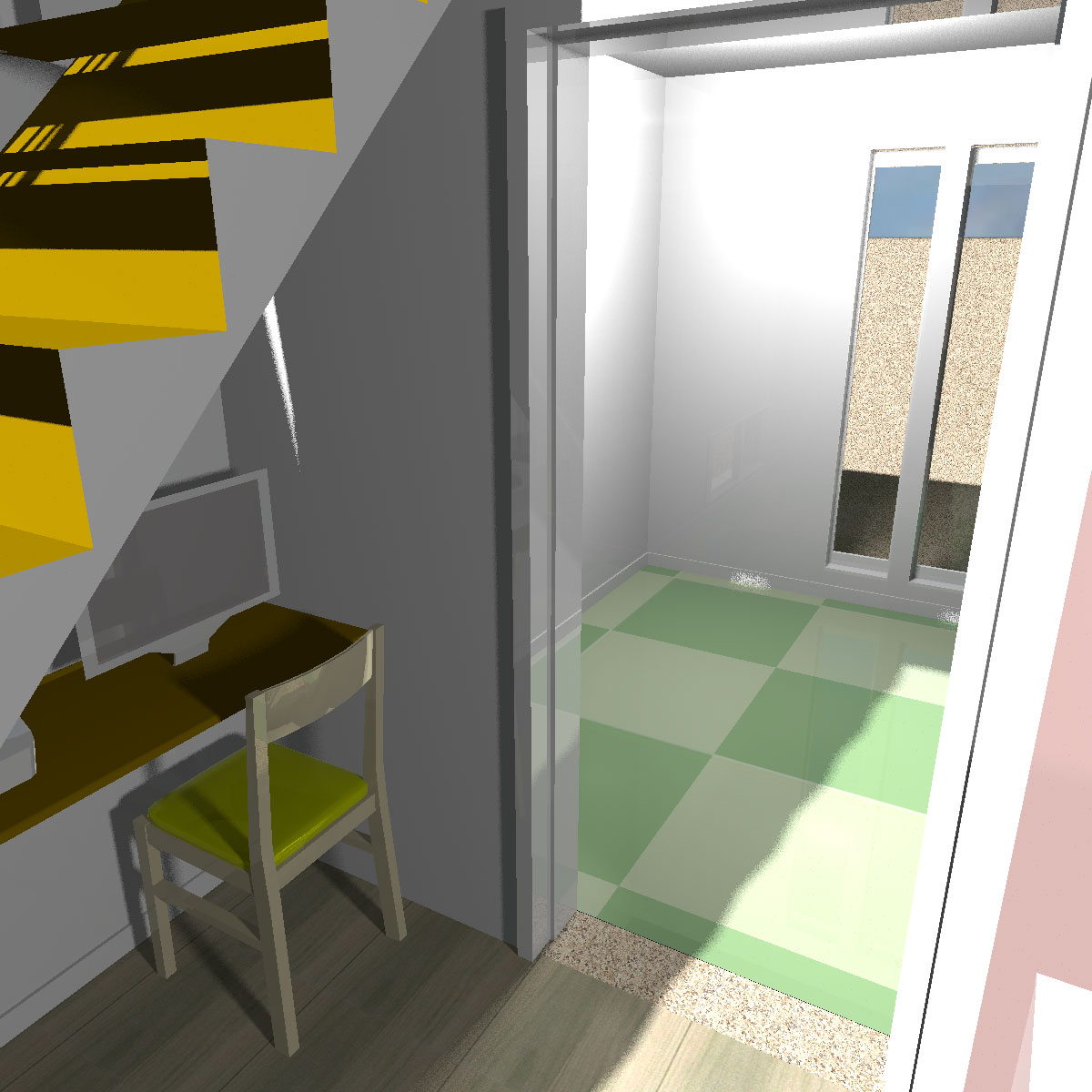 Sweet Home 3d Teppich Sweethome3dを駆使して仮想web内覧会