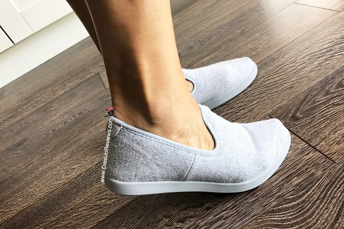 What I'm Wearing This Fall! | Allbirds Wool Loungers: REVIEW