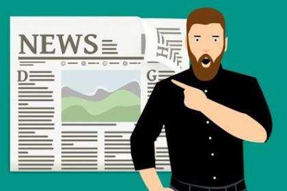 Jurnalisme yang Memikat dan Relevan