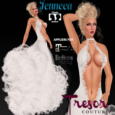 New Release Jenneca