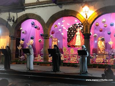 Actividades Culturales en Pátzcuaro durante la Semana Santa
