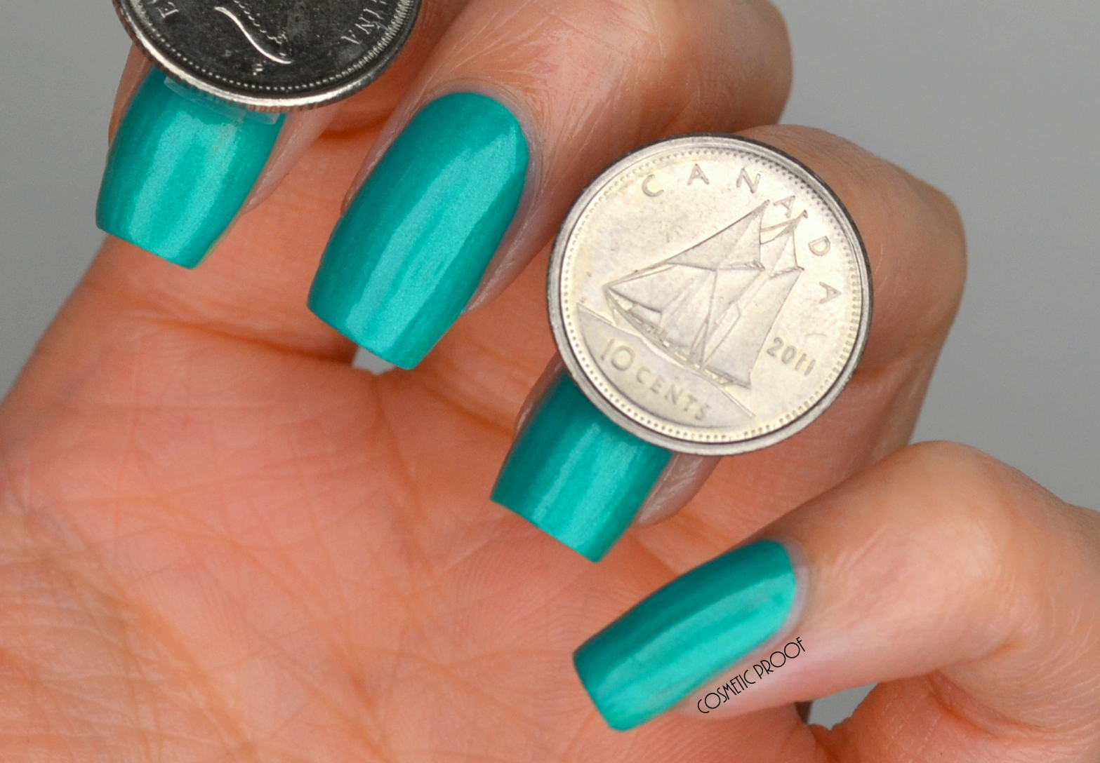 Nails bcd nail art challenge week 10 literal money on ma nails money dime nail art prinsesfo Images