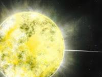 Fakta Yang mengejutkan!, Telah Ditemukan Sebuah Planet Yang Permukaannya Terdiri Dari Berlian.