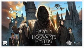 Download Harry Potter Hogwarts Mystery Mod Infinity Energy