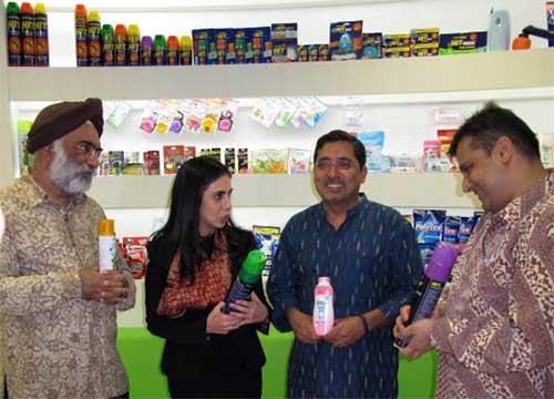 HIT Obat Nyamuk dari Godrej Indonesia