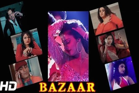 Bazaar hindi movie 2016 HDRip 1GB Urdu 720p