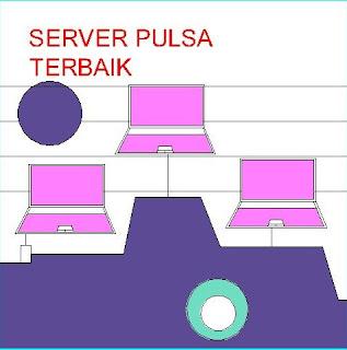 Gambar server pulsa