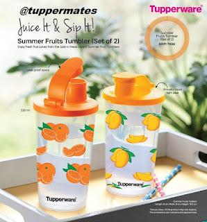 fruit tumblers