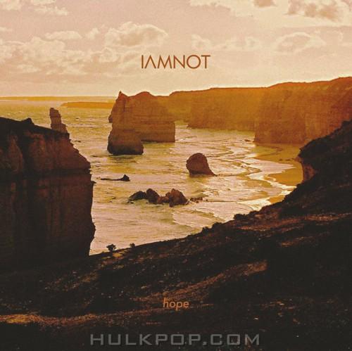 iamnot – Hope (ITUNES MATCH AAC M4A)