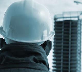Instalaciones eléctricas residenciales - casco blanco