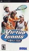 Virtua Tennis - World Tour