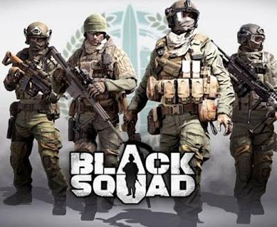 PKL cit pekalongan black squad