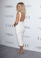 Julianne Hough – 22nd Annual ELLE Women in Hollywood Awards in LA