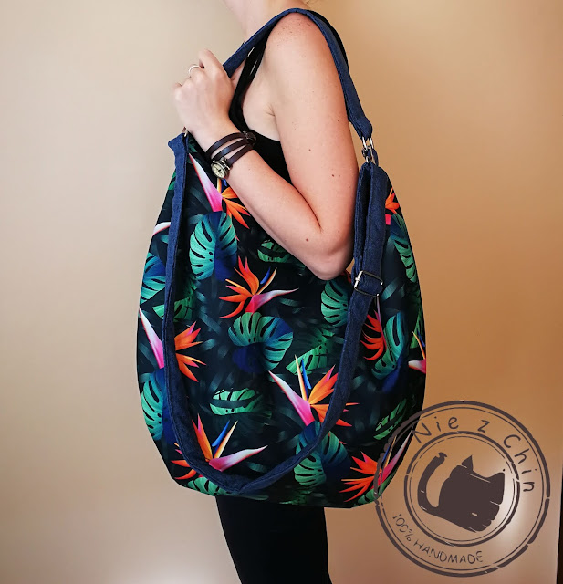 Tropikalna torba hobo