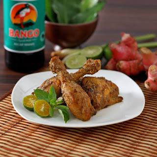 Resep Ayam Bakar Khas Klaten (Indonesia)