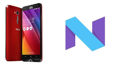 Install Android Nougat (LineageOS) Asus Zenfone 5 - Anak ...