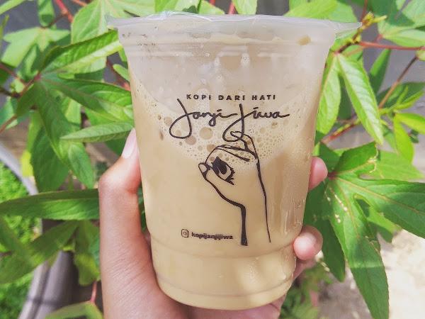 My Coffee Journey