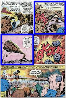 Fantastic Four 98 Jack Kirby Stan Lee