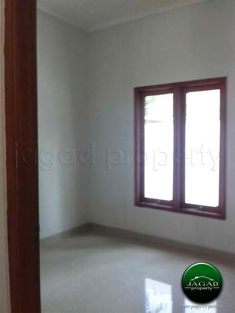 Rumah Baru Siap Huni di Sambiroto, Kalasan