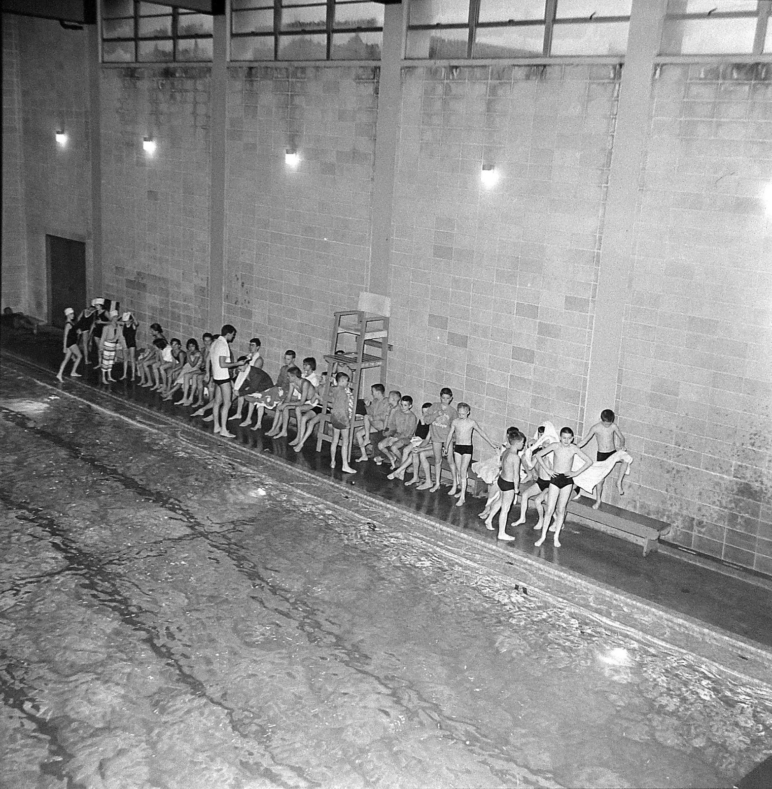 Bygone Walla Walla Vintage Images Of The City And County Collected By Joe Drazan Swimming