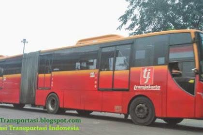Rute Bus TransJakarta