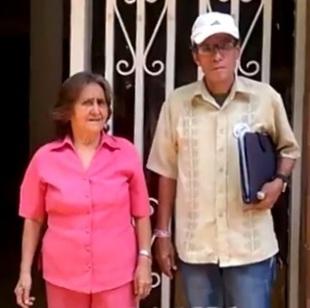 #JuanCapachoAlConcejo #CD15 ahora más comprometido con las Asociaciones del Adulto Mayor en Cúcuta #FélixContrerasTV