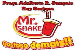 MR SHAKE