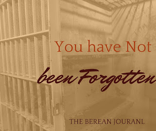 We all need a reminder during our waiting season. That reminder is that you are not forgotten. God reminds us of this through the story of Joseph.