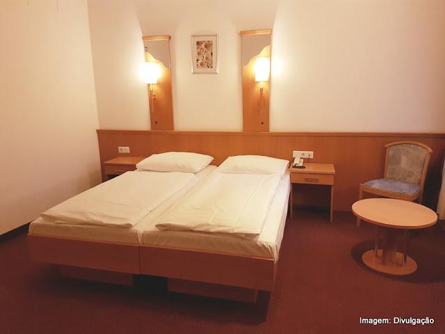 Hotel Haydn, Viena