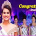 Dusheni Silva is Miss World Sri Lanka 2017