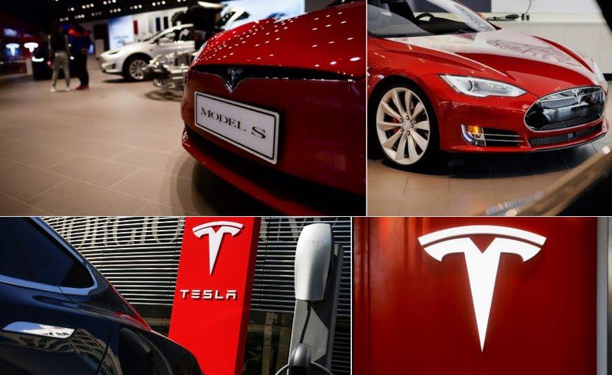 Maxi recall da Tesla, ma gli azionisti continuano ad essere fiduciosi