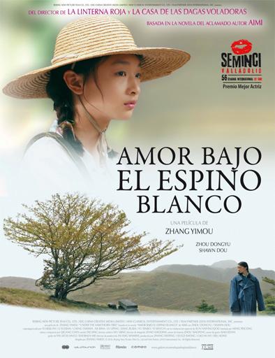 ver Amor bajo el espino blanco (Shan zha shu zhi lian) (2010) Online,