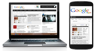 google seo responsive