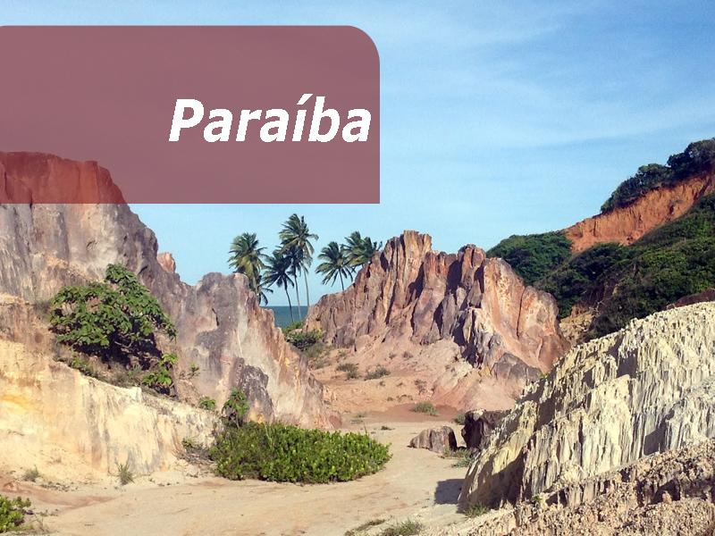 Paraíba, Brasil