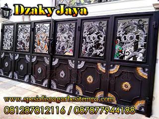 pintu-pagar-klasik